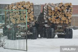 Клипарт. Свердловская область, бревна, лесозаготовка, лесовоз, заготовка леса