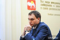 Шарпилов Антон, Уполномоченный по правам человека в Челябинской области. Челябинск