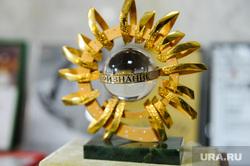 Поездка Алексея Текслера в Ленинский район. Челябинск, награда, признание, приз, театр современного танца