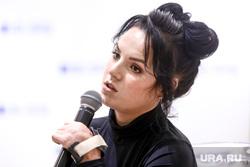 Маргарита Грачева на презентации книги «Счастлива без рук». Москва, грачева маргарита