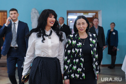 Церемония вручения премии Признание. Челябинск, котова наталья, текслер ирина