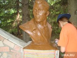 Николай Кузнецов разведчик памятник
