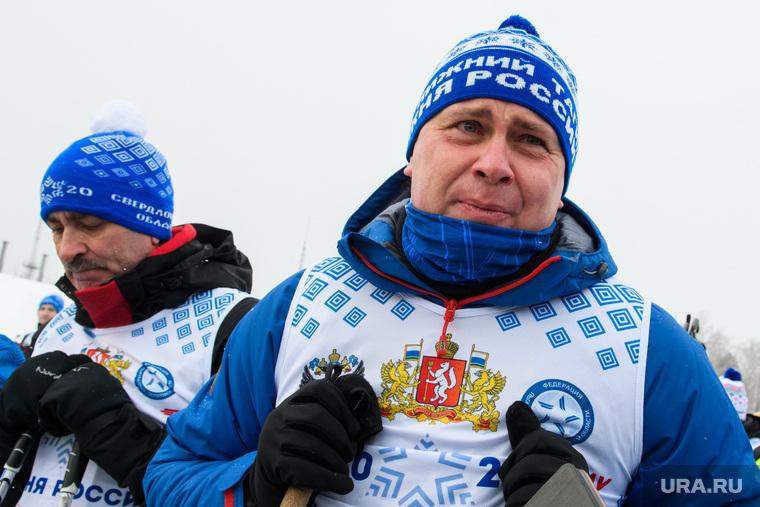 """""""Лыжня России - 2020"""". Нижний Тагил"""