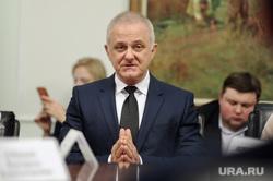 Совещание у губернатора Текслера по ситуации с карантинными пунктами в регионе. Челябинск, семенов анатолий