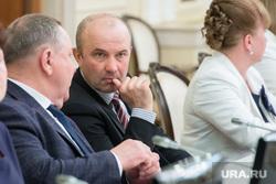 Встреча губернатора с победителями выборов в гордуму Режа. Екатеринбург, сурнин евгений