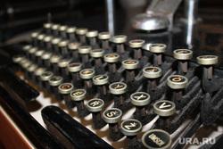 Чехия, Прага, разное, клавиши, буквы, печатная машинка