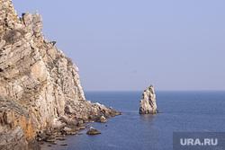 Клипарт unsplash. Irina Rassvetnaja, крым, побережье, черное море, отдых, туризм, курорт, опуск