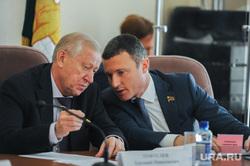Заседание городской думы. Челябинск, мительман илья, тефтелев евгений