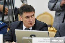Совещание с полномочным представителем Президента Николаем Цукановым о реализации указаов президента. Тюмень, кочнев игорь