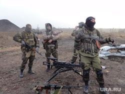 Фотографии с передовой. Украина. ДНР, война
