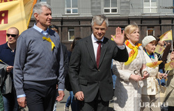 Демонстрация Челябинск, гартунг валерий, мухометьярова ольга, швецов василий, мухометьярова ольга