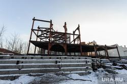 Будущие гостиницы к саммитам ШОС и БРИКС. Челябинск, недострой, долгострой, улица васенко92