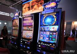 Форум Сочи-2014. Обход стендов, казино, игровые автоматы, игра