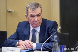 Совещание с Генпрокурором РФ Юрием Чайкой. Екатеринбург, гулягин юрий