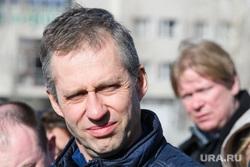 Александр Высокинский проверяет уборку районов. Екатеринбург, рудометов роман