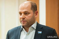 Уход Гаффнера с поста главы по СХ. Екатеринбург, гаффнер илья