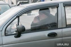Авария с участием скорой помощи. Курган, автохам, водитель, звонок в полицию