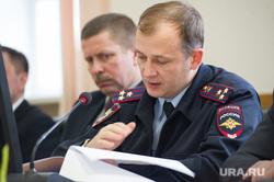 Комиссионное слушание отчета полиции по Екатеринбургу за 2015 год, швыдченко андрей