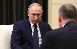 Клипарт. Сток Сайт президента России, паслер денис, путин владимир