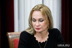 Встреча Александра Высокинского с журналистами Екатеринбурга., боева инна