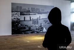 Пресс-тур 5-й Уральской индустриальной биеннале. Екатеринбург, биеннале, уомз, силуэт, бессмертие