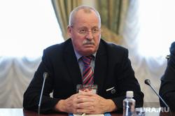 Координационный совет Уполномоченных по правам человека в УрФО. Челябинск, портрет, катанэ василий