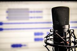 Открытая лицензия на 21.07.2015. Радио., микрофон, радиостанция
