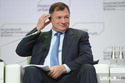 Московский Урбанистический Форум. День 2, хуснуллин марат