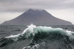 Клипарт depositphotos.com, океан, волна, курильские острова, курилы