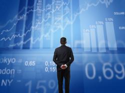 Клипарт depositphotos.com , экономика, биржевые графики, фондовая биржа, инвестиции, фондовый рынок