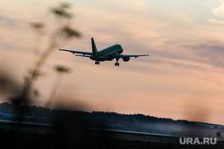 Споттинг в Кольцово. Екатеринбург, взлет, самолет, авиакомпания s7