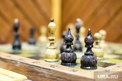 Россия - моя история. Москва, шахматы, игра
