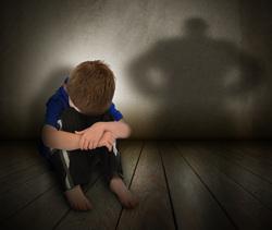 Клипарт depositphotos.com, детское насилие
