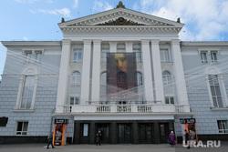 Дягилевский фестиваль. Пермь, театр оперы и балета, пермский театр оперы и балета
