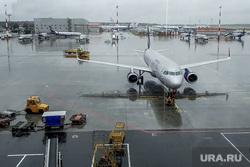 Выдача багажа в Международном аэропорту «Кольцово». Екатеринбург, самолет, аэропорт, аэрофлот, аэродром, шереметьево, терминал B, взлетное поле, терминал б