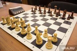 Академия шахмат. Ханты-Мансийск, доска, фигуры, шахматы