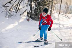 Лыжня России 2018. Сургут, лыжник, спорт, лыжи, лыжня россии 2018