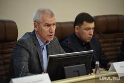 Визит министра спорта РФ в Екатеринбург