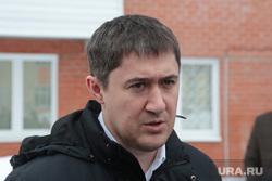 ВРИО губернатора Прикамья Махонин в Березниках. Пермь, махонин дмитрий
