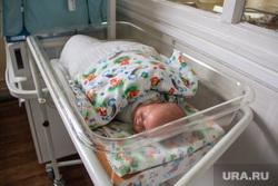 Клипарт. Магнитогорск, младенец, педиатрическое отделение, кувез
