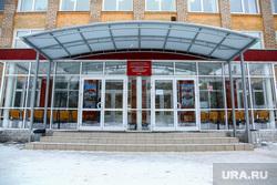 Школа №127. Первый учебный день после нападения. Пермь, школа 127, входная группа