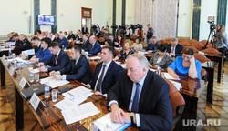 Заседания регионального штаба по профилактике ОРВИ, гриппа и коронавирусной инфекции. Челябинск , заседание штаба