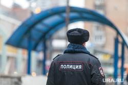ЧП на Октябрьском Поле. Москва, полиция, полицейский