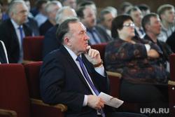Визит врио губернатора Шумкова Вадима в с. Мальцево. Шадринск, осокин владимир