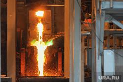 Пресс-тур по РМК и Карабашу. Челябинская область, металлургия, завод, металл, печь, медь
