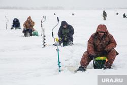 Чемпионат по зимней рыбалке. Пермь, рыбаки, зимняя рыбалка