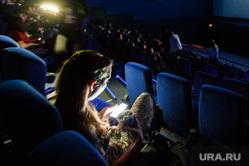 Каннские львы 2015 в Синемапарк. Екатеринбург, кинотеатр, кинозал, каннские львы