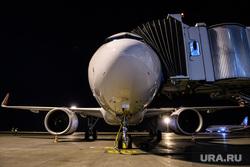 Вечерний споттинг в Кольцово. Екатеринбург, аэропорт, самолет, airbus a320neo, аирбас