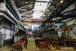 Открытие литейного цеха на Курганском арматурном заводе. Курган, литейный цех, курганский арматурный завод, литейный цех