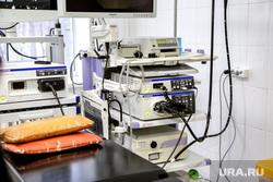 Больница. Тюмень, поликлиника, медицинское оборудование, медицина, больница, аппарат фгс, медицинские приборы
